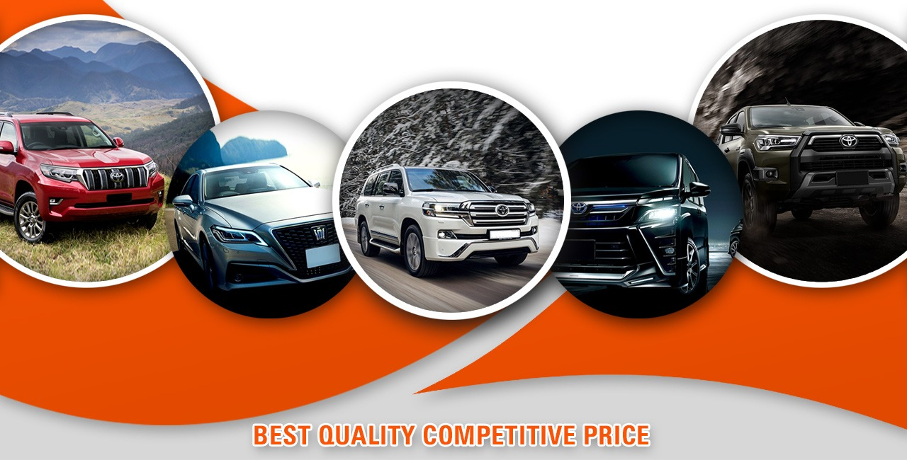 The best quality SUV's